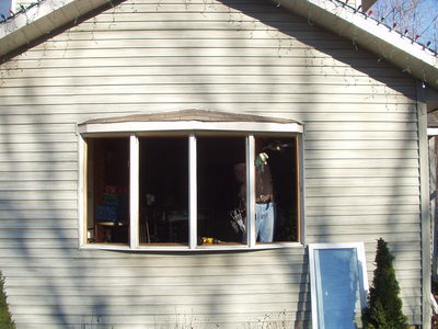 Window Before Transformation