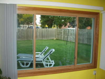 Window After Transformation